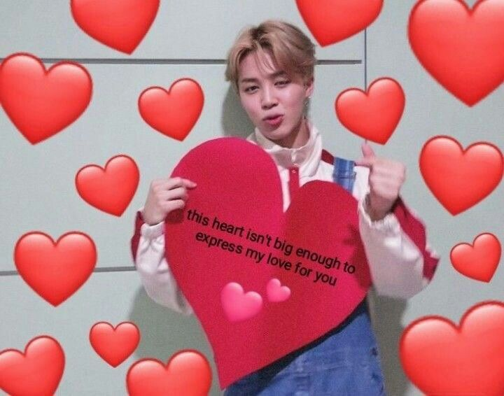 Pin On Heart Memes