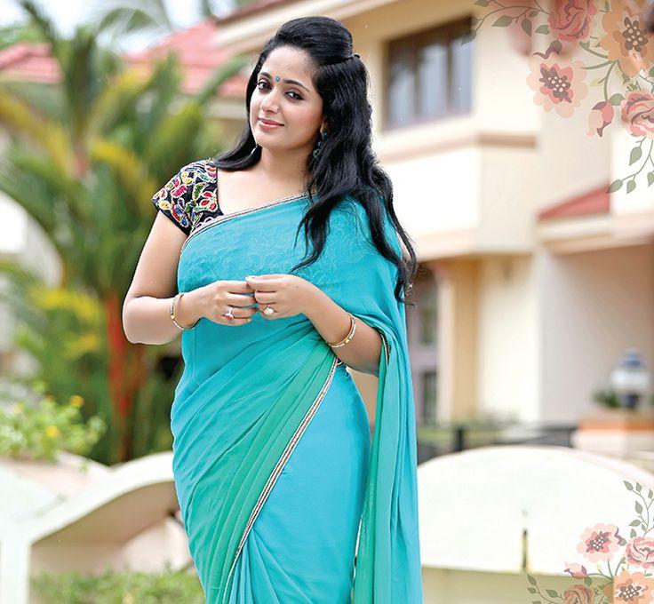Nice saree from laksyah