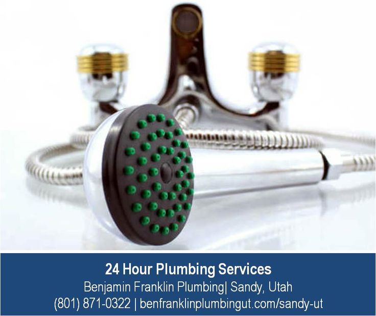 http://www.benfranklinplumbingut.com/plumbing – Need a qualified plumber to install that new showerhead you just bought? Don't risk flooding your bathroom by trying to do it yourself without the proper tools. No plumbing job is too big or too small. Give Benjamin Franklin Plumbing a call for a quote.