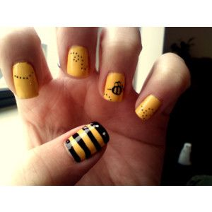 So COOL! @Miki Kelly, this is the piece de resistance for your Bee theme kindy class. :)
