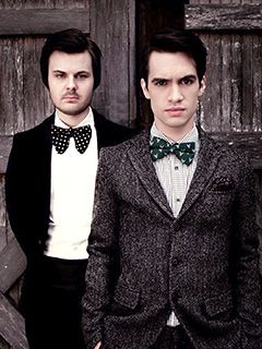 Vices  Virtues, Panic! At the Disco | DON'T PANIC Panic! at the Disco