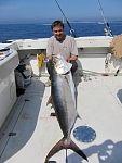 Vertical jigging - Vertikalangeln in Kroatien #Fishing #croatia  www.casademar.com