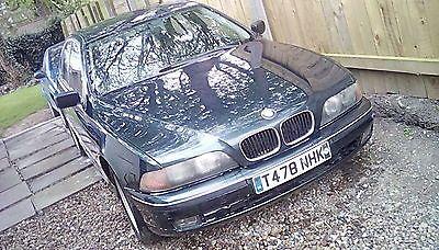 eBay: bmw e39 520i 1999 spares or repair #carparts #carrepair