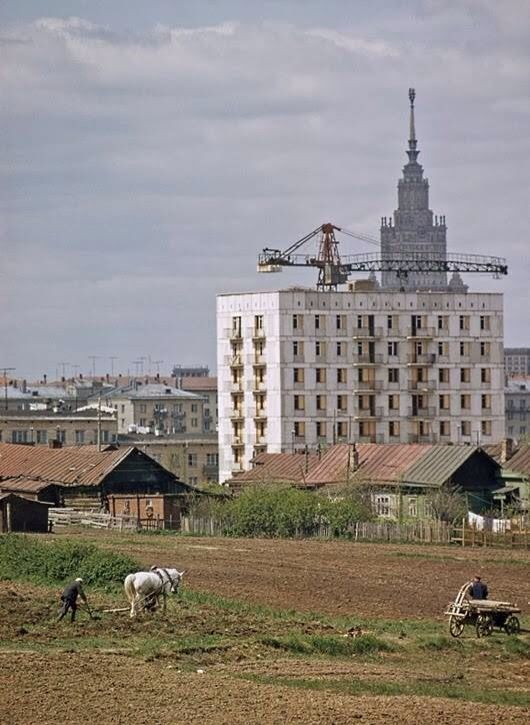 Moscow 1960