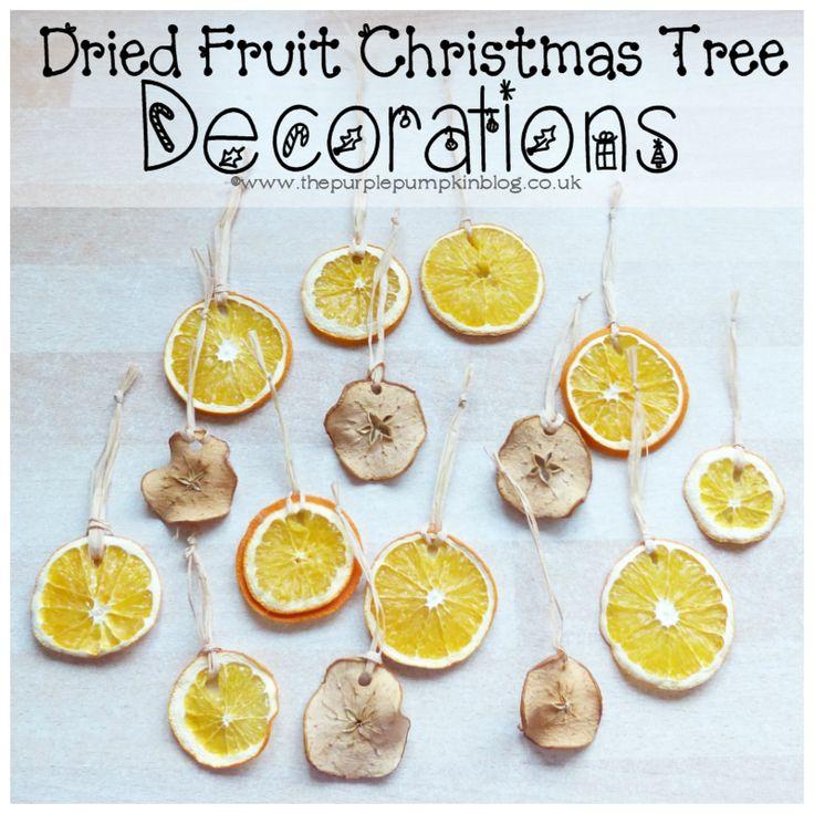17 Best Ideas About Fruit Christmas Tree On Pinterest