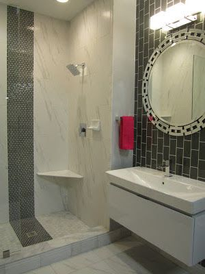 10 Best Bathroom Shower Waterfall Images On Pinterest