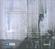 Beat Furrer: Konzert für Klavier und Orchester; Invocation VI; Spur; Fama IV; Retour an Dich; Lotófagos I [CD], 14312311