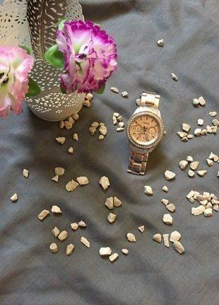 Kaufe meinen Artikel bei #Kleiderkreisel http://www.kleiderkreisel.de/accessoires/uhren/142119184-fossil-uhr-damen-farbe-rose