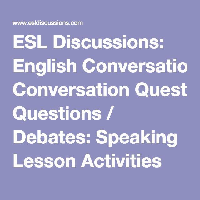 Mulighed for diskussioner i par, og der kan vælges mellem et hav af emner. Meget velegnet til at træne dialog og kommunikationsstrategier indenfor et fagligt emne.