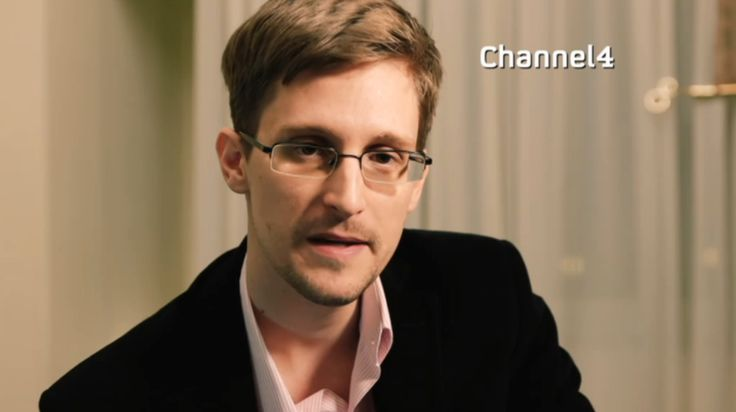 Snowden hints at new revelations of industrial espionage by the NSA