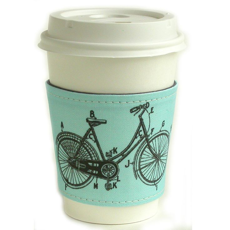 For the commute.  #bike drink holder #packaging