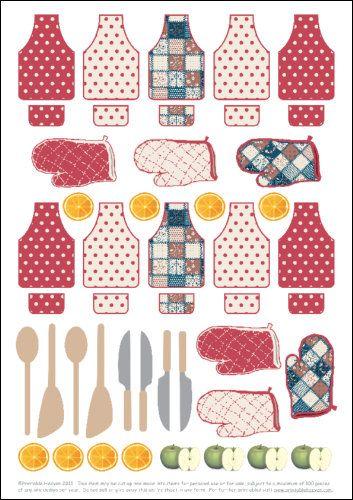 Best 25 printable kitchen prints ideas on pinterest for Scrapbooking cuisine