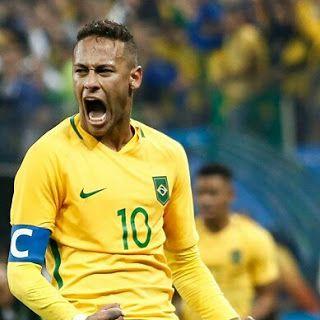 Café y Fútbol: Brazil is Golden!!!