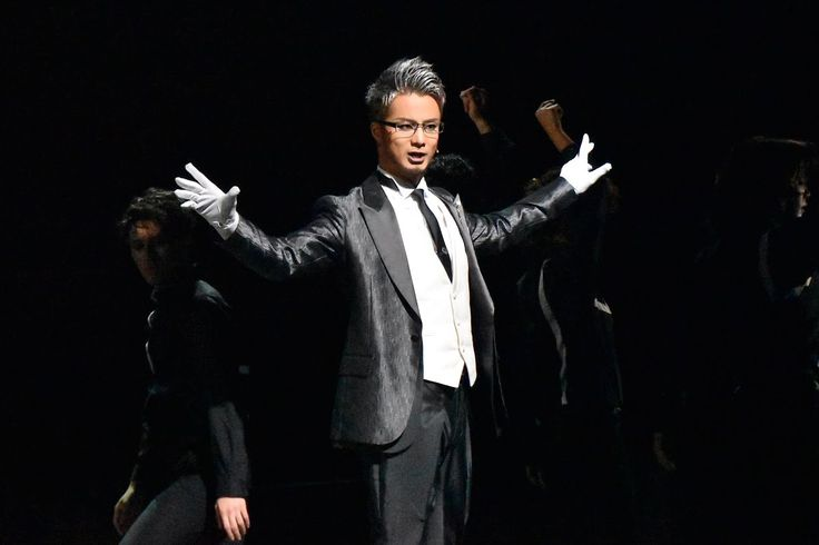 こんなミュージカルは他にない!伝説のミュージカル『CHESS』公開ゲネプロをチラっと見せ!