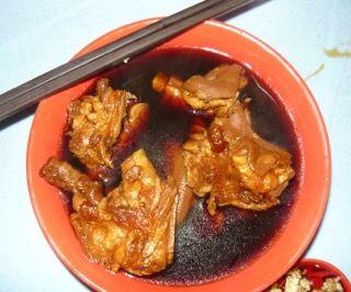 Ban Lee BKT - pork trotters