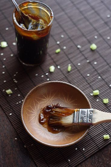 3 Ingredient Easy Teriyaki Sauce Recipe