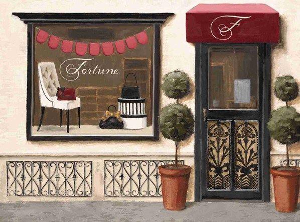 Boutique Fortune Marco Fabiano