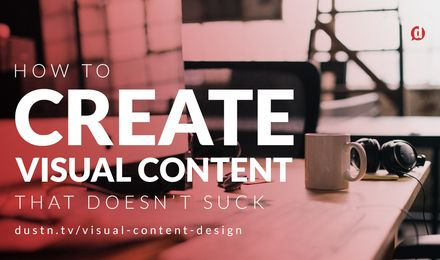 The Best Mobile Apps to Create Visual Content