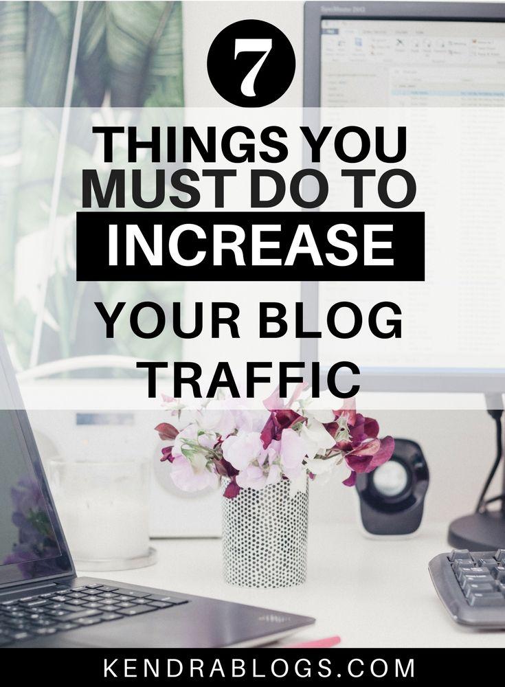 Blog | Traffic | Grow Your Blog | New Blogger | Blog Tips