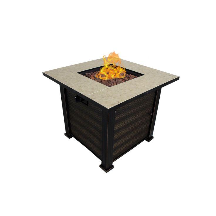 Best 25+ Fire pit table ideas on Pinterest   Diy grill ...