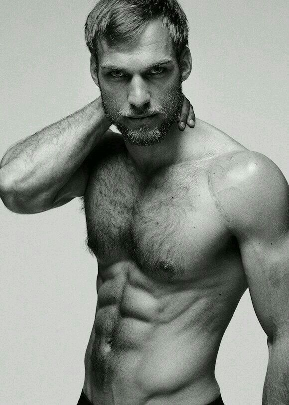 Naked hairy gay man picture
