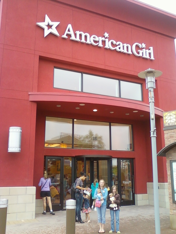 Official American Girl Retail Stores. Celebrate what it means to be an American Girl with fun today and memories forever at one of our American Girl doll stores.