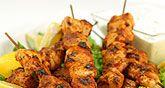 Souvlaki de poulet au paprika - Recettes - RecettesBBQ.com