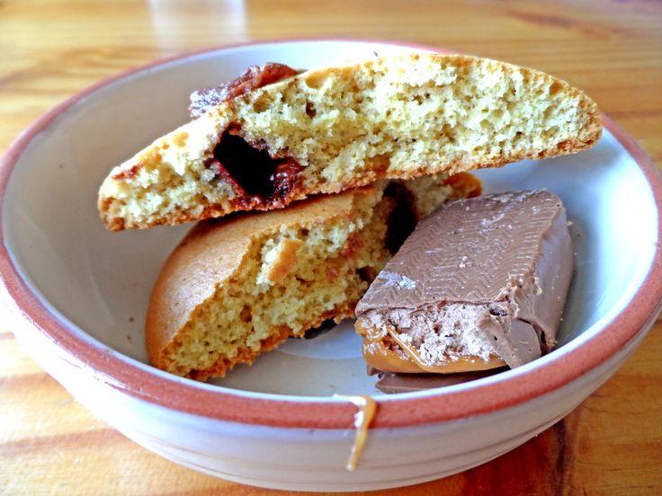 Mars Bars Cookies! #marsbar #cookies
