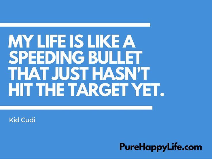 Best 25+ Kid Cudi Quotes Ideas On Pinterest