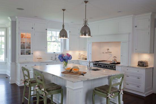 86 Best Images About Hamptons Kitchen On Pinterest