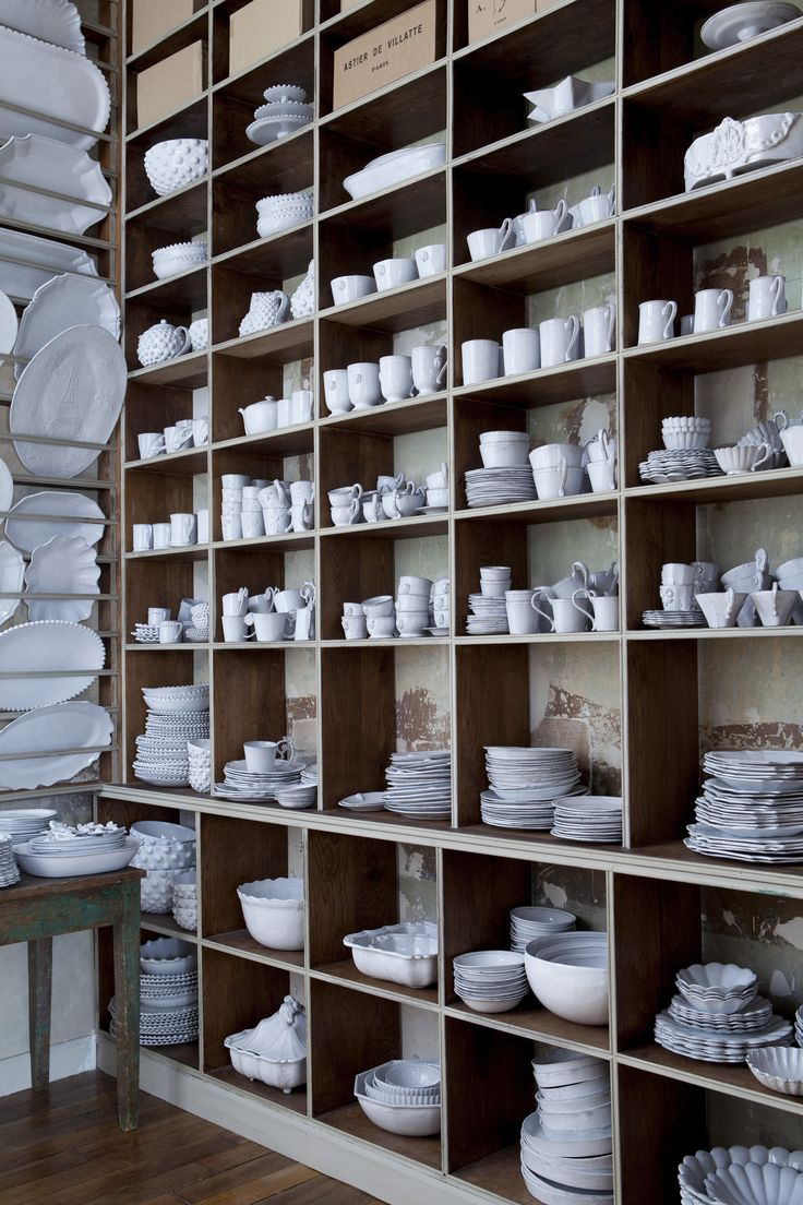 Astier De Villatte S New 6 Rue De Tournon In Paris