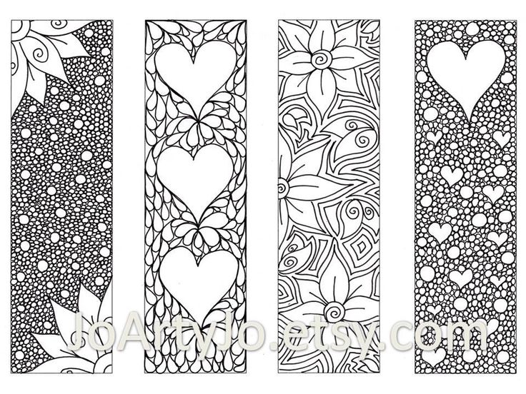 274 best adult color pages images on Pinterest Coloring books