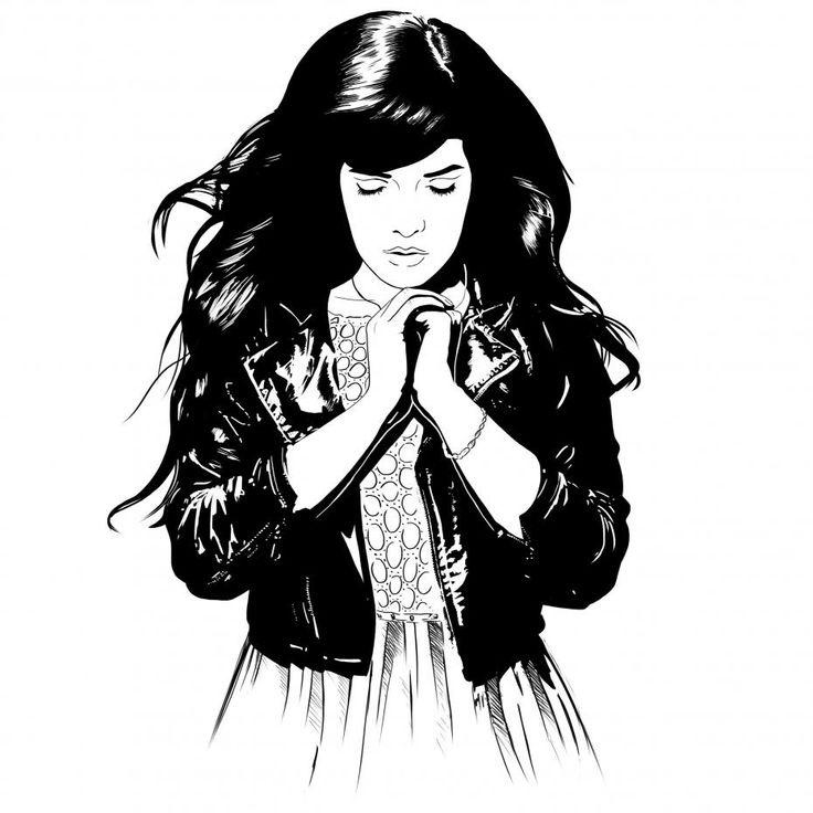 Indila, dernière danse, clip dévoilé, premier single, album, Nessbeal, Matt Pokora, Maitre Gims, Soprano, Youssoupha, Hiro, Dreamin'