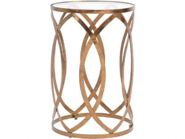 The 16 best coffee table images on pinterest antique gold glass the copper lamp table is part of our range of modern table lamps that will light aloadofball Images