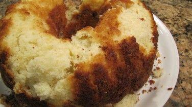 Kek Kalıbına Sıkışan Kek Nasıl Çıkar?