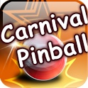 App name: Carnival Pinball. Price: free. Category: . Updated: December 6, 2011. Current Version: 1.1.5. Requires Android: 1.5 and up. Size: 3.70 MB. Content Rating: Low Maturity.  Installs: 50,000 - 100,000. Seller: . Description: BEST FREE PINBALL EVER! Unique   and beautifully designed. Glo  bal high score!ONE OF A KIND F  REE PINBALL GAME EVER! All lev  els have a special theme and  ellip;  .