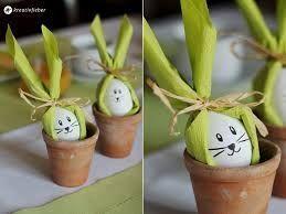 10 schöne DIY Ideen für Ostern – Deko, Geschenke und Rezepte – Osterideen – #D…