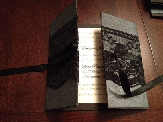 Hey, I found this really awesome Etsy listing at http://www.etsy.com/listing/110096700/lace-wedding-pocket-invitation-gatefold