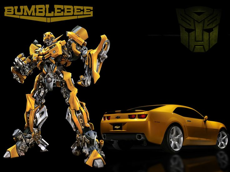 Well all the transformer movies but specially love bumble bee and optimus prime