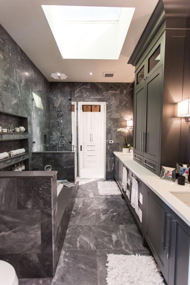 Boys' bathroom | House of Bryan in the Sticks (HGTV ...