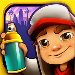 Subway Surfers Los Angeles v1.39.0 Modded Apk – Unlimited coins and keys