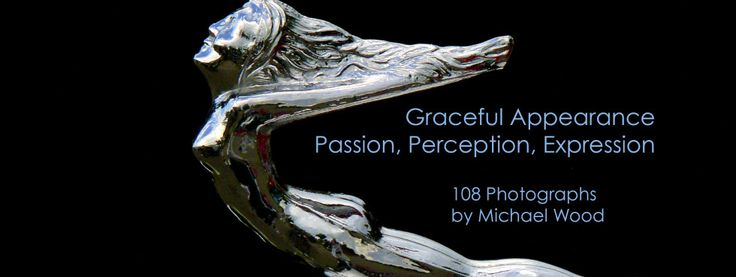 Graceful Appearance 108 photos by Michael Wood - Header