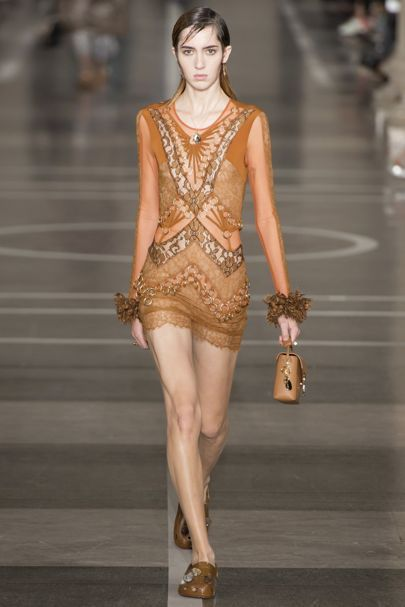 Christopher Kane Spring/Summer 2017 Ready To Wear Collection   British Vogue