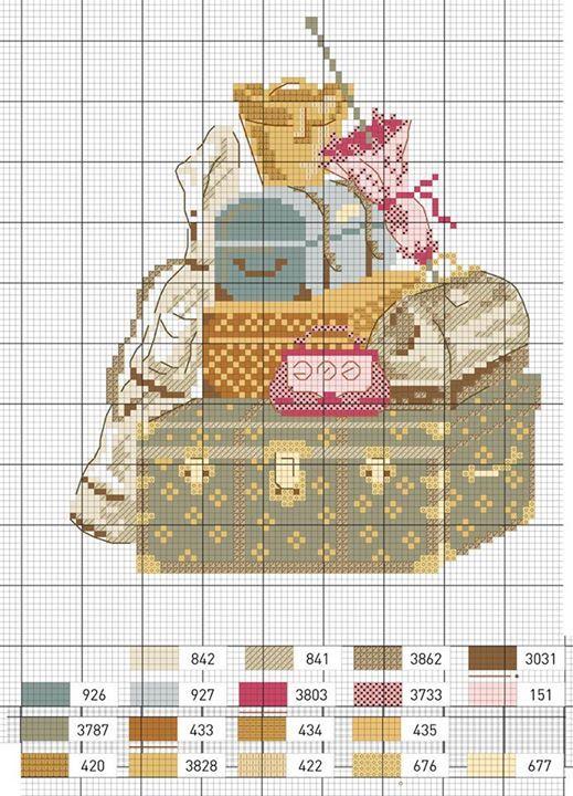 grille offerte Les fabuleux Voyages / Véronique Enginger / Mango http://artdufil.mangoeditions.com/fabuleux-voyages-l5786#.Vd1agfbtnzk