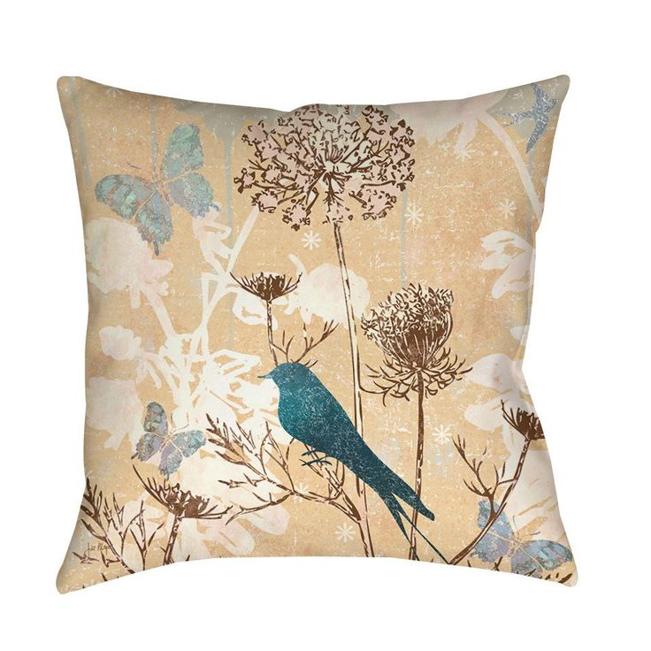 Throw Pillow Deals : Queen anne, Beautiful and Great deals on Pinterest