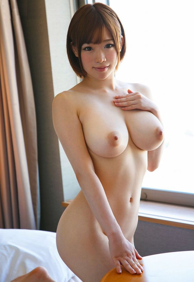 Sexy Japanese Big Tits Girl