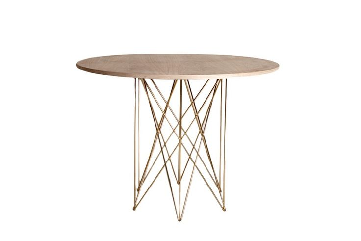Caroline Outdoor Dining Table