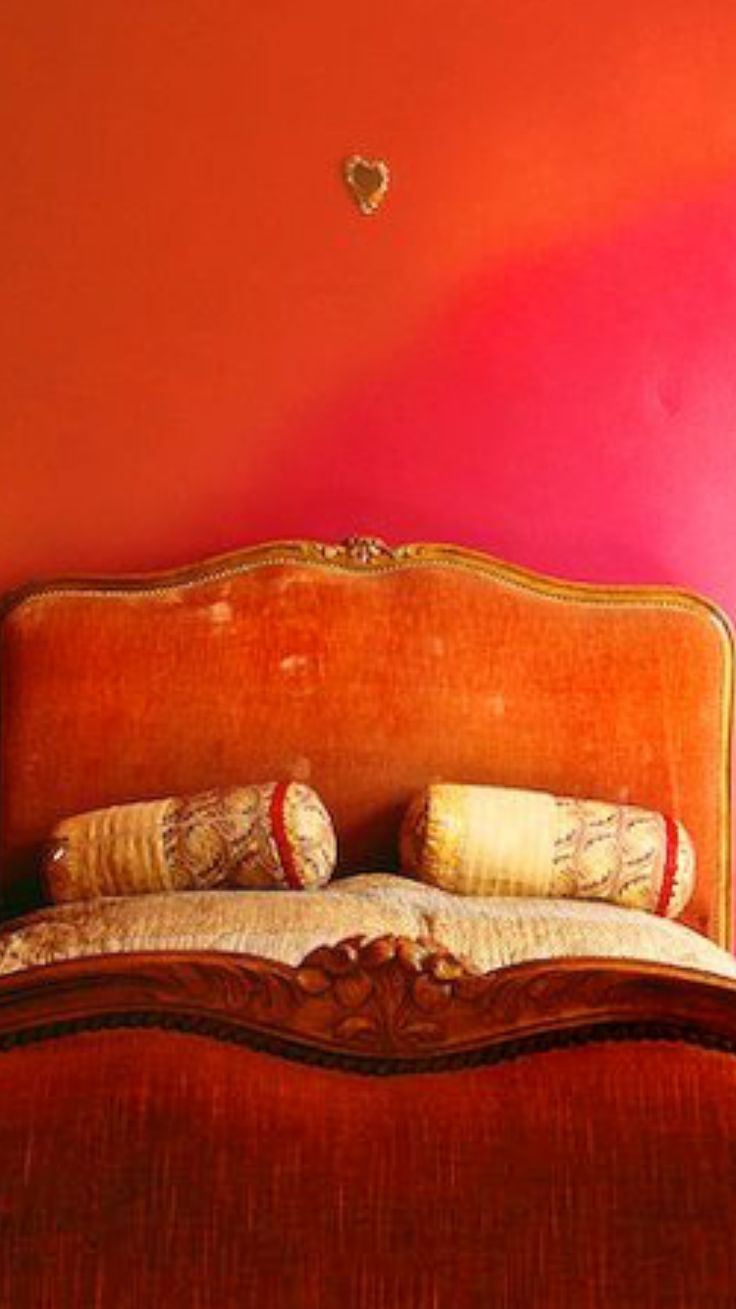 Pink And Orange Bedroom 17 Best Images About Orange And Pink On Pinterest Hot Pink