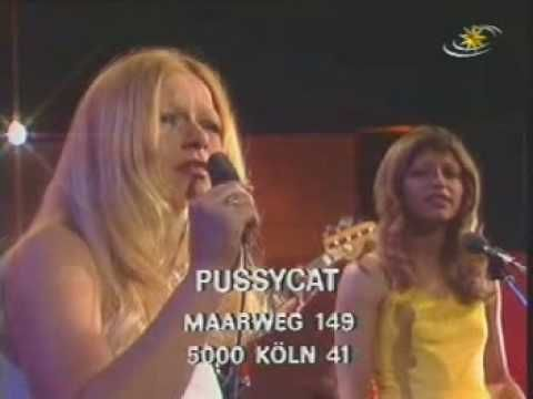 Pussycat - Georgie (disco)