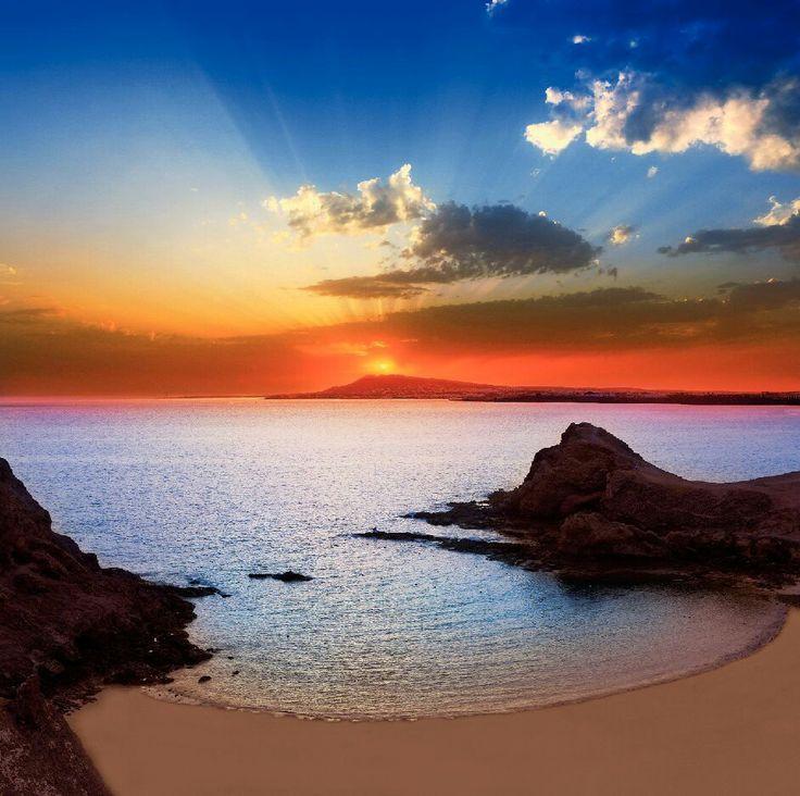 Lanzarote, Canarie Islands